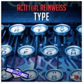 Type (feat. Reinweiss) - Single cover art