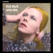 Hunky Dory (Remastered) cover art