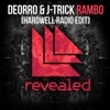 Rambo (Hardwell Radio Edit) - Single
