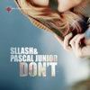 Don't - Single, Sllash & Pascal Junior