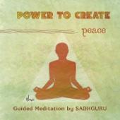 Power to Create: Peace