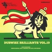 Dubwise Brilliants, Vol. 19 - EP cover art