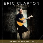 Forever Man: The Best of Eric Clapton cover art