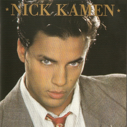 Each Time You Break My Heart - Nick Kamen