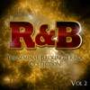 R&B Songs - The Seminal Backing Track Collection, Vol. 2