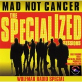 The Specialized Sessions: Wolfman Radio Special - EP