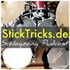 Schlagzeug lernen - Infos, Tipps & Tricks für Drummer | Sticktricks.de