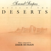 Soundscapes: Music of the Deserts