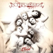 Blood - In This Moment Cover Art