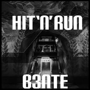 B3nte - (Bounce Mix MashUp by Loud Tears)