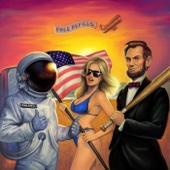 American Bitches - Single cover art