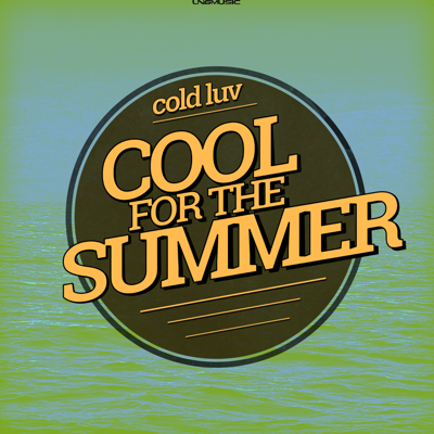 Cold Luv-Cool For The Summer