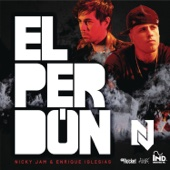 Nicky Jam & Enrique Iglesias - El Perd�n illustration