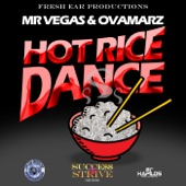 Hot Rice Dance (Success and Strive Riddim) - Single