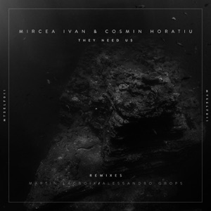 Mircea Ivan, Cosmin Horatiu - Last Chance (Original Mix)