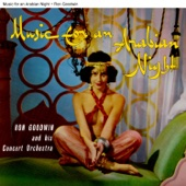 Ron Goodwin - Music for an Arabian Night artwork