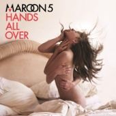 Hands All Over cover art