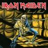 Piece of Mind, Iron Maiden