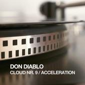 Cloud Nr. 9 / Acceleration