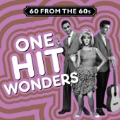 Various Artists - 60 from the 60s - One Hit Wonders artwork