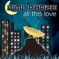 DIMI PHAZE - All This Love
