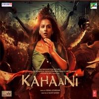 Kahaani (Original Motion Picture Soundtrack) - EP - Usha Uthup & Vishwesh Krishnamurthy