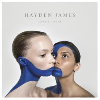 Just a Lover - Single - Hayden James