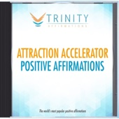 Attraction Accelerator Natural Affirmations