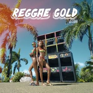 Reggae Gold 2016 – Various Artists