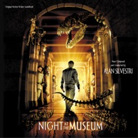 Night at the Museum - Official Soundtrack