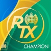 Running Trax Champion - Ministry of Sound