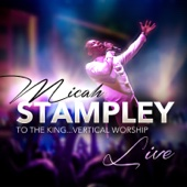 Micah Stampley - Heaven on Earth (Live Remix) artwork