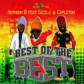 Best of the Best (feat. Sizzla & Capleton) - Single