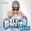 Malicia Do Meu Funk - Single