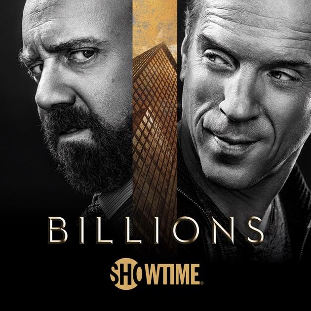 Billions, Season 1 on ...