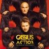 Action (Remixes) [feat. Cat Power & Mike D.] ジャケット写真