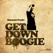 Get Down Boogie - EP cover art