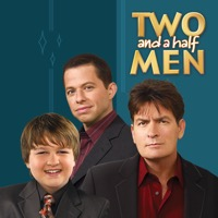 Two and a Half Men, Season 6 (iTunes)