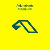 Various Artists - Anjunabeats in Ibiza 2016 artwork