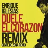 DUELE EL CORAZON (Remix) [feat. Gente de Zona & Wisin] Enrique Iglesias