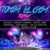 Tumba La Casa Remix feat Daddy Yankee Nicky Jam Farruko Arcangel De La Ghetto Zion Ñengo Flow Single