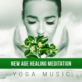 New Age Healing Meditation: Yoga Music - Rest & Relax Nature Sounds for Reiki, Spa Music Relaxation Therapy