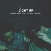 Light Up (feat. Ky-Mani Marley) - Sammy Wilk