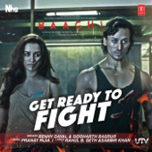 Get Ready To Fight (From