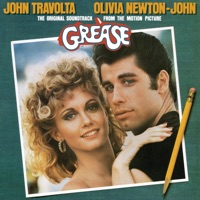 "John Travolta & Jeff Conaway - Greased Lightnin' (From ""Grease"" Soundtrack)"