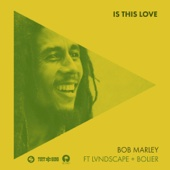 Is This Love (feat. LVNDSCAPE & Bolier)