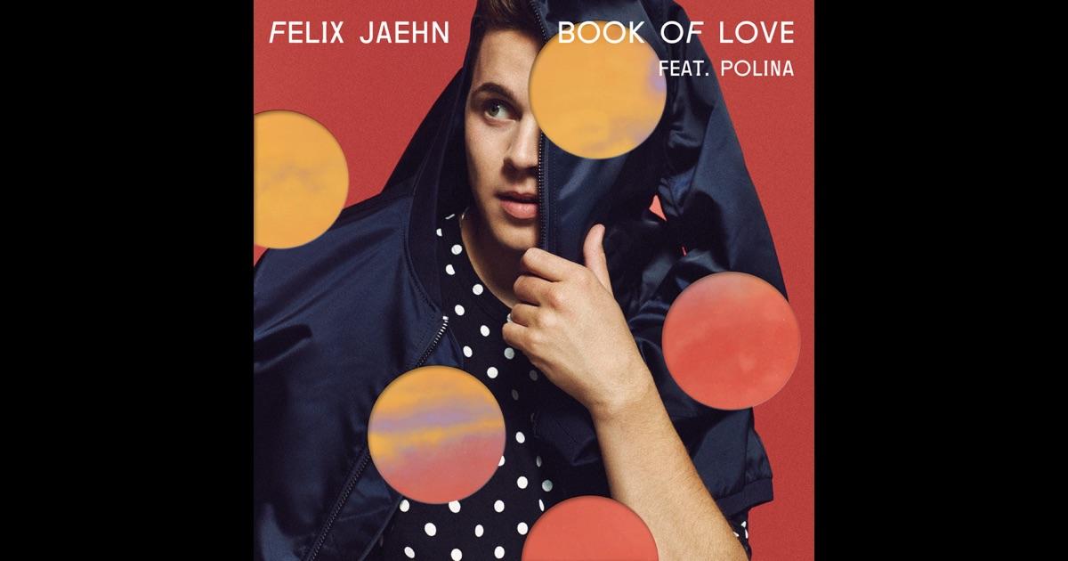 book of love felix jahn