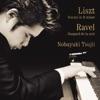 Franz Liszt: Sonata in B Minor, S. 178 - Maurice Ravel: Gaspard de la nuit, M. 55 ジャケット写真