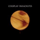 Coldplay - Don't Panic artwork