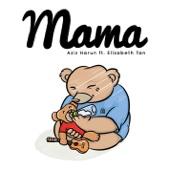 Aziz Harun - Mama (feat. Elizabeth Tan) artwork